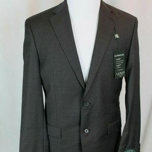 $600 Ralph Lauren Men's NWT Ultraflex 2 pc Suit